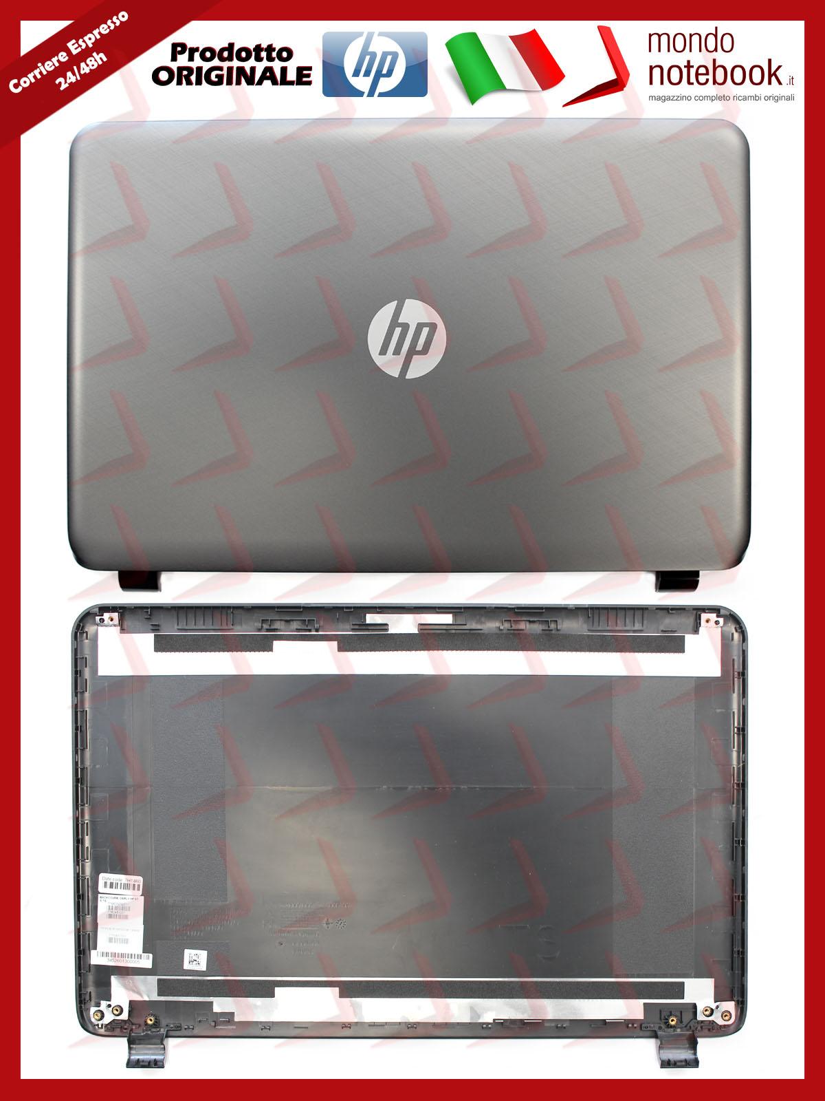 Cover LCD HP 15-r142ds 15-g025ds TouchSmart (GRIGIO CHIARO)