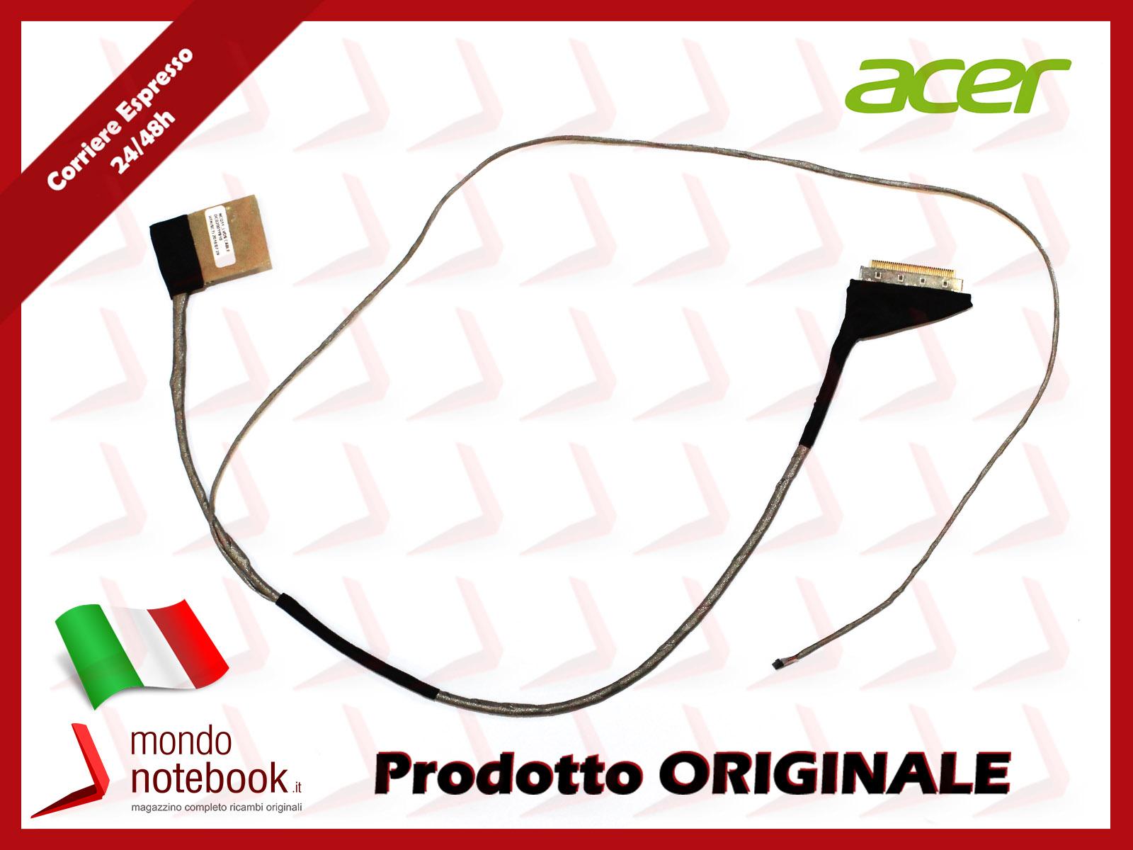 Cavo Flat LCD ACER Aspire E5-571G E5-531 E5-531G E5-551 V3-572
